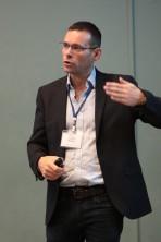COMUS17 Professor Chris Pearce