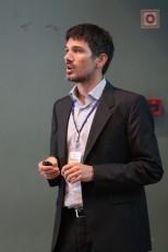 COMUS17 - Professor Iason Papaioannou
