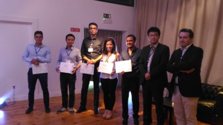 COMUS17 - Young Researchers Award
