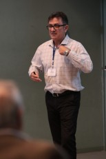 COMUS17 - Professor Roger Ghanem