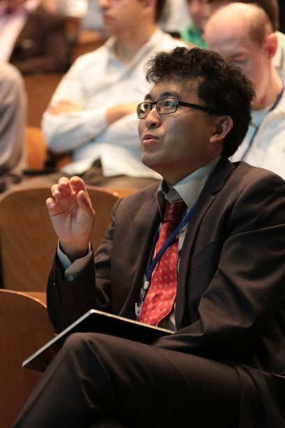 COMUS17 Professor Chenfeng Li