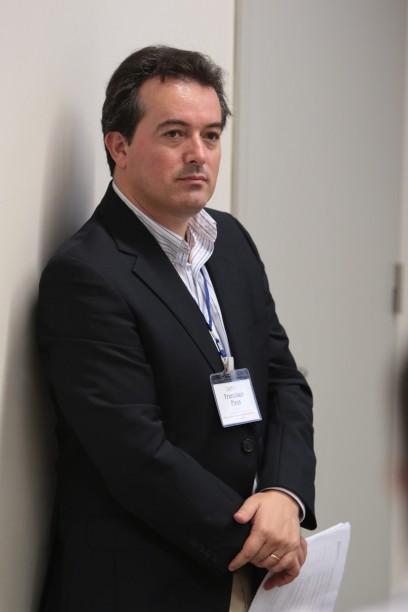 Professor Francisco Pires