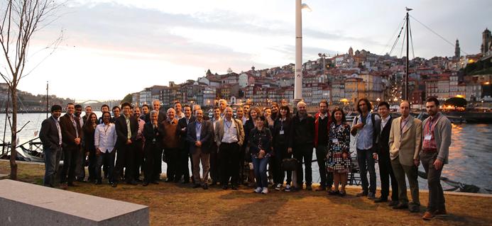 2016 EUROMECH 584 Colloquium Group