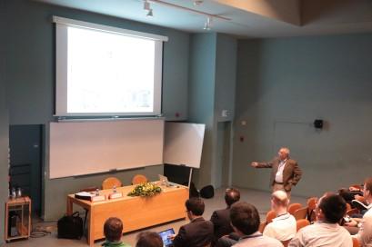 COMUS17 - Professor Lallit Anand