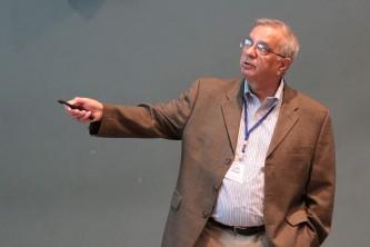 COMUS17- Professor Lallit Anand