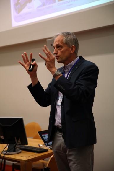 Euromech 584 Colloquium - Professor Marc Geers