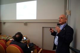 Euromech 584 Colloquium - Prof J Oliver