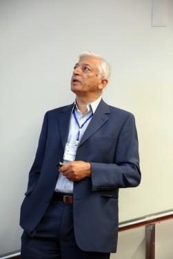 Euromech 584 Colloquium - Prof. M. Papadrakakis