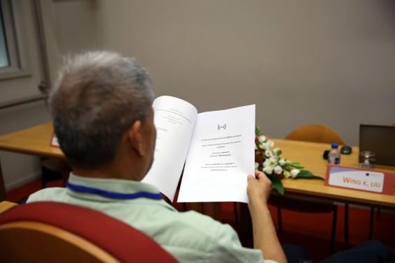 Euromech 584 Colloquium - Prof. Wing K. Liu