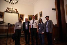 Euromech 584 Colloquium
