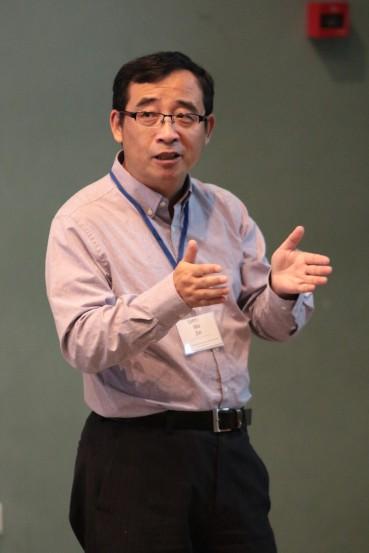 COMUS17 Professor Shi-Jin